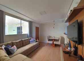 Apartamento, 3 Quartos, 1 Vaga, 1 Suite em Rua Alfa, Jardim Riacho das Pedras, Contagem, MG valor de R$ 260.000,00 no Lugar Certo