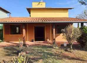 Casa, 3 Quartos, 4 Vagas, 1 Suite em Rua Fobos, Vale do Sol, Nova Lima, MG valor de R$ 780.000,00 no Lugar Certo
