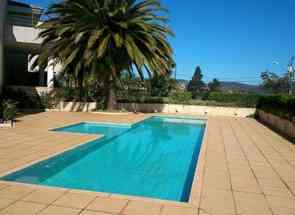 Casa em Condomínio, 4 Quartos, 8 Vagas, 4 Suites em Alphaville, Nova Lima, MG valor de R$ 3.700.000,00 no Lugar Certo