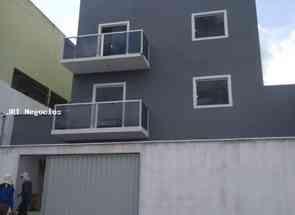 Cobertura, 2 Quartos, 1 Vaga em Rua Lotus, Novo Retiro, Esmeraldas, MG valor de R$ 132.000,00 no Lugar Certo