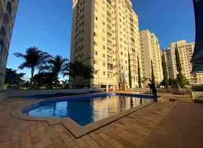Apartamento, 3 Quartos, 2 Vagas, 1 Suite em Avenida Pedro Paulo de Souza, Goiânia 02, Goiânia, GO valor de R$ 250.000,00 no Lugar Certo