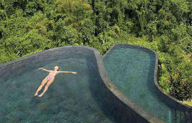 Ubud Hanging Gardens/Divulgação