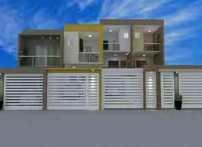 Casa, 2 Quartos, 1 Vaga em Jardim Laguna, Contagem, MG valor de R$ 255.550,00 no Lugar Certo