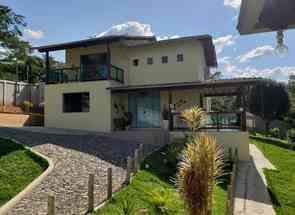 Casa, 4 Quartos, 2 Suites em Rua São Vicente de Paula, Zona Rural, Pedro Leopoldo, MG valor de R$ 990.000,00 no Lugar Certo