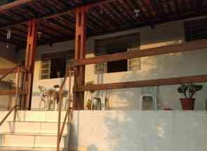 Casa, 3 Quartos, 1 Vaga em Dom Bosco, Belo Horizonte, MG valor de R$ 350.000,00 no Lugar Certo