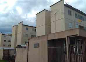 Apartamento, 2 Quartos, 1 Vaga em Sítios Santa Luzia, Aparecida de Goiânia, GO valor de R$ 85.000,00 no Lugar Certo
