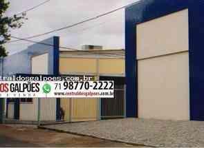 Galpão para alugar em Piraja, Pirajá, Salvador, BA valor de R$ 4.000,00 no Lugar Certo