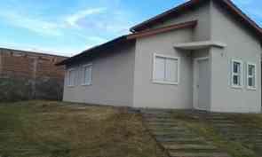 Casa em Condomínio, 3 Quartos, 1 Suite