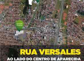 Lote em Rua K-005, Jardim Esplanada, Aparecida de Goiânia, GO valor de R$ 2.490.000,00 no Lugar Certo