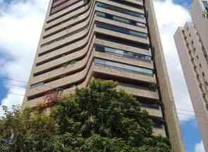 Apartamento, 4 Quartos, 4 Vagas, 4 Suites em Rua Dep. Pedro Pires Ferreira, Jaqueira, Recife, PE valor de R$ 2.800.000,00 no Lugar Certo