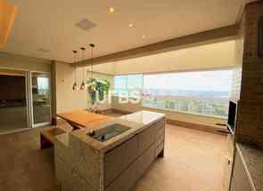 Cobertura, 4 Quartos, 4 Vagas, 4 Suites em Setor Bueno, Goiânia, GO valor de R$ 1.700.000,00 no Lugar Certo