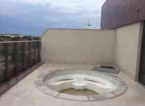 Cobertura, 2 Quartos, 2 Vagas, 1 Suite em Sqnw 107, Noroeste, Brasília/Plano Piloto, DF valor de R$ 1.890.000,00 no Lugar Certo