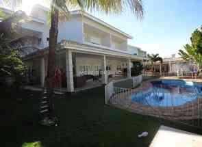 Casa em Condomínio, 4 Quartos, 8 Vagas, 4 Suites em Jardins Mônaco, Aparecida de Goiânia, GO valor de R$ 2.400.000,00 no Lugar Certo