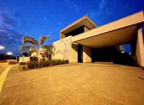 Casa em Condomínio, 3 Quartos, 4 Vagas, 3 Suites em Portal do Sol Green, Goiânia, GO valor de R$ 1.600.000,00 no Lugar Certo