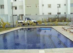 Apartamento, 2 Quartos, 1 Vaga para alugar em Rua Elenir de Souza Gouvêa, Caiçaras, Belo Horizonte, MG valor de R$ 950,00 no Lugar Certo