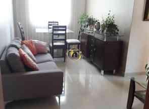 Apartamento, 3 Quartos, 1 Vaga, 1 Suite em Rua Cruz Alta, João Pinheiro, Belo Horizonte, MG valor de R$ 295.000,00 no Lugar Certo