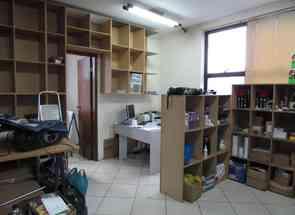 Sala para alugar em Carmo, Belo Horizonte, MG valor de R$ 600,00 no Lugar Certo