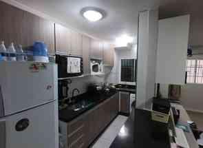 Apartamento, 2 Quartos, 1 Vaga em Qs 25 Conjunto 3, Riacho Fundo II, Riacho Fundo, DF valor de R$ 175.000,00 no Lugar Certo