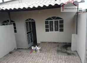 Casa, 2 Quartos em Nova Contagem, Contagem, MG valor de R$ 100.000,00 no Lugar Certo