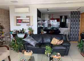 Apartamento, 3 Quartos, 2 Vagas, 1 Suite em Avenida da Araucárias, Sul, Águas Claras, DF valor de R$ 895.000,00 no Lugar Certo