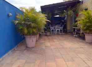 Cobertura, 4 Quartos, 2 Vagas, 2 Suites em Santa Rosa, Belo Horizonte, MG valor de R$ 500.000,00 no Lugar Certo