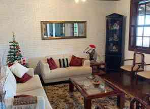 Casa, 5 Quartos, 5 Vagas, 2 Suites em Mangabeiras, Belo Horizonte, MG valor de R$ 2.700.000,00 no Lugar Certo