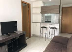 Apartamento, 1 Quarto, 1 Vaga, 1 Suite para alugar em Quadra 205, Sul, Águas Claras, DF valor de R$ 1.200,00 no Lugar Certo