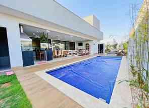 Casa em Condomínio, 4 Quartos, 4 Vagas, 4 Suites em Portal do Sol Green, Goiânia, GO valor de R$ 2.380.000,00 no Lugar Certo
