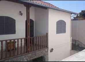 Casa, 3 Quartos, 5 Vagas, 1 Suite em Rua Caissara, Casa Branca, Belo Horizonte, MG valor de R$ 420.000,00 no Lugar Certo