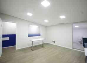 Sala, 1 Vaga para alugar em Santa Amélia, Belo Horizonte, MG valor de R$ 3.100,00 no Lugar Certo