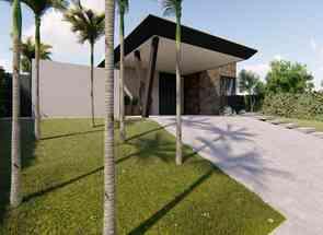 Casa em Condomínio, 4 Quartos, 2 Vagas, 4 Suites em Condomínio Boulevard, Lagoa Santa, MG valor de R$ 1.590.000,00 no Lugar Certo