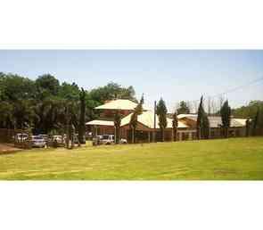 Rural, 3 Quartos, 1 Suite
