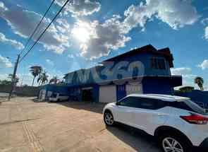 Prédio, 2 Vagas em Avenida V-1, Cidade Vera Cruz, Aparecida de Goiânia, GO valor de R$ 1.200.000,00 no Lugar Certo