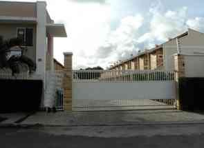Casa em Condomínio, 3 Quartos, 2 Vagas, 3 Suites em Lagoa Redonda, Fortaleza, CE valor de R$ 295.000,00 no Lugar Certo