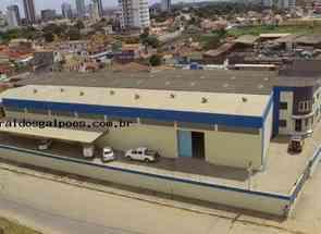Galpão para alugar em Avenida Central, Centro Industrial Subaé, Feira de Santana, BA valor de R$ 35.000,00 no Lugar Certo