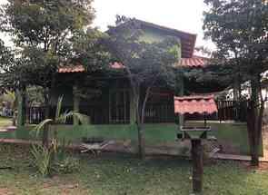 Chácara em Estâncias Vila Rica, Estâncias Vila Rica, Sobradinho, DF valor de R$ 1.100.000,00 no Lugar Certo