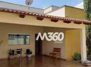 Casa, 3 Quartos, 4 Vagas, 1 Suite em Rua Caranha, Residencial Aquarios, Goiânia, GO valor de R$ 440.000,00 no Lugar Certo