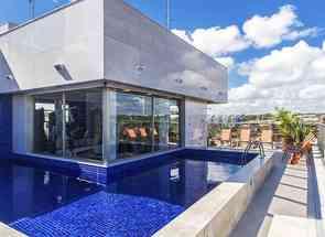 Cobertura, 4 Quartos, 5 Vagas, 4 Suites em Noroeste, Brasília/Plano Piloto, DF valor de R$ 5.500.000,00 no Lugar Certo