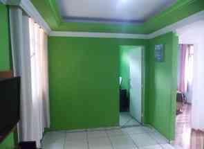 Apartamento, 2 Quartos, 1 Vaga em Industrial, Contagem, MG valor de R$ 117.000,00 no Lugar Certo