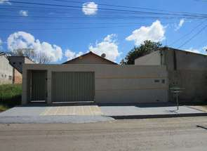 Casa, 3 Quartos, 3 Vagas, 1 Suite para alugar em Rua Jovino Borges da Silva, Residencial Vale do Araguaia, Goiânia, GO valor de R$ 1.200,00 no Lugar Certo