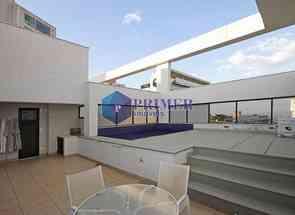 Cobertura, 4 Quartos, 3 Vagas, 1 Suite em Rua das Estrelas, Vila da Serra, Nova Lima, MG valor de R$ 2.000.000,00 no Lugar Certo