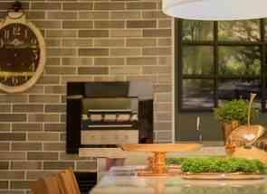 Apartamento, 3 Quartos, 2 Vagas, 1 Suite em Avenida Pl 2, Parque Lozandes, Goiânia, GO valor de R$ 0,00 no Lugar Certo