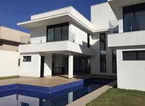 Casa em Condomínio, 4 Quartos, 4 Suites em Jardins Milão, Goiânia, GO valor de R$ 2.800.000,00 no Lugar Certo