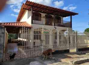 Casa, 3 Quartos, 3 Vagas, 1 Suite em Rua Geralda de Oliveira Lara, Recanto da Lagoa, Lagoa Santa, MG valor de R$ 848.000,00 no Lugar Certo