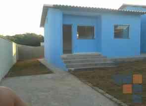 Casa, 3 Quartos, 2 Vagas em Dumaville, Esmeraldas, MG valor de R$ 150.000,00 no Lugar Certo