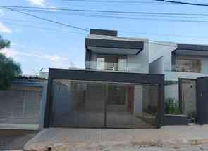 Casa em Condomínio, 3 Quartos, 4 Vagas, 1 Suite em Condomínio Trilhas do Sol, Lagoa Santa, MG valor de R$ 960.000,00 no Lugar Certo