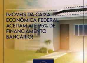 Apartamento, 2 Quartos em Rua Jose Renato Nogueira, Bom Sossego, Ribeirao das Neves, MG valor de R$ 92.009,00 no Lugar Certo