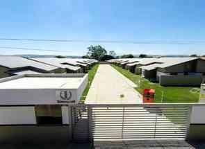 Casa em Condomínio, 2 Quartos, 2 Vagas em Vale das Brisas, Sítio Vale das Brisas, Senador Canedo, GO valor de R$ 134.000,00 no Lugar Certo
