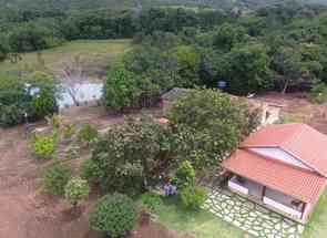 Fazenda em Zona Rural, Zona Rural, Pirenópolis, GO valor de R$ 1.000.000,00 no Lugar Certo
