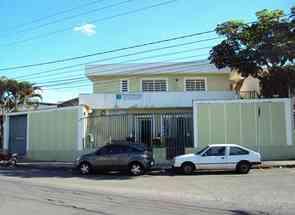 Casa Comercial, 5 Quartos, 6 Vagas, 1 Suite para alugar em Planalto, Belo Horizonte, MG valor de R$ 6.400,00 no Lugar Certo